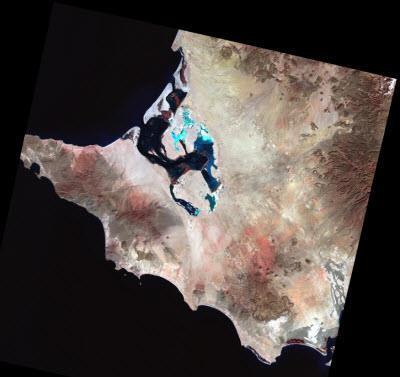 Earth on AWS: 대용량 지리 정보 데이터 활용하기 on 22…