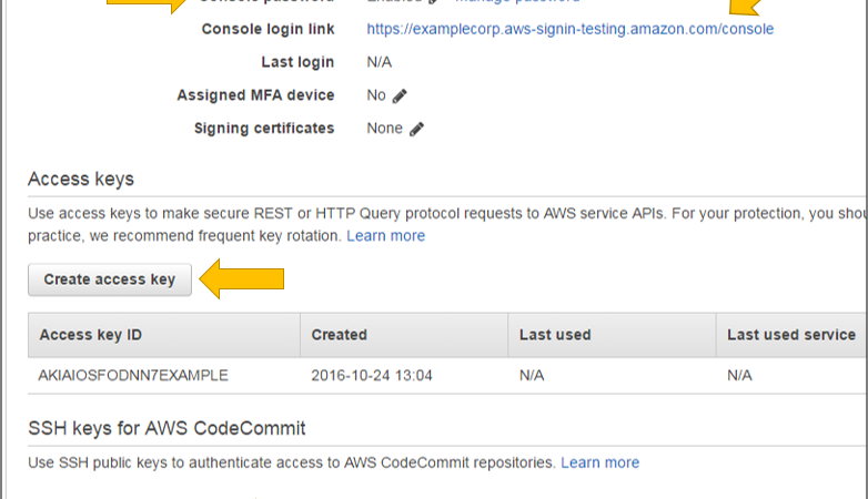 Now Create and Manage Users More Easily with the AWS…