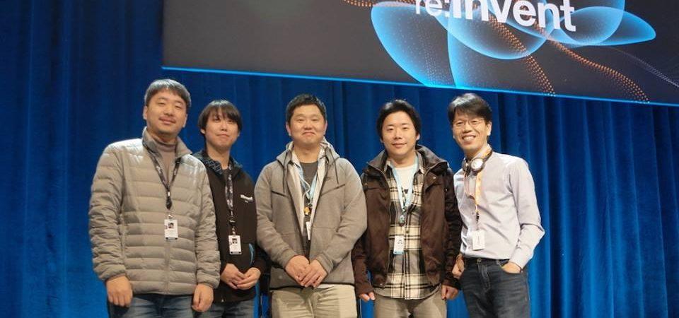 지난 11월29일부터 12월1일까지 사흘에 걸쳐 미국 라스베가스에서 '아마존웹서비스 리인벤트(AWS re:Invent)'…